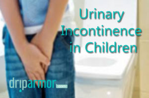 Urinary-incontinence-in-children