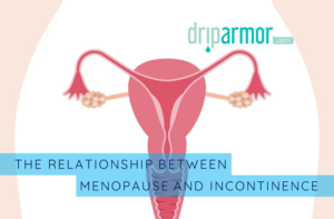 The relationship between menopause and incontinence