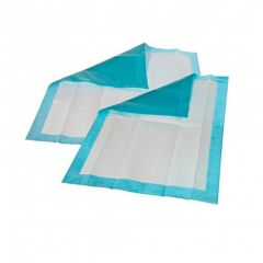 Albaad USA From: HS-1724P To: HS-365 - Underpad, Paper Top Economy,  (8750) Deluxe