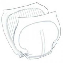 Covidien - 6596B22 - Wings Incontinence Pads Reg Plus W/Wing