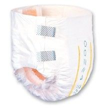 Tranquility From: 2112 To: 2166 - SlimLine Junior Disposable Brief 24 To 42 Lbs