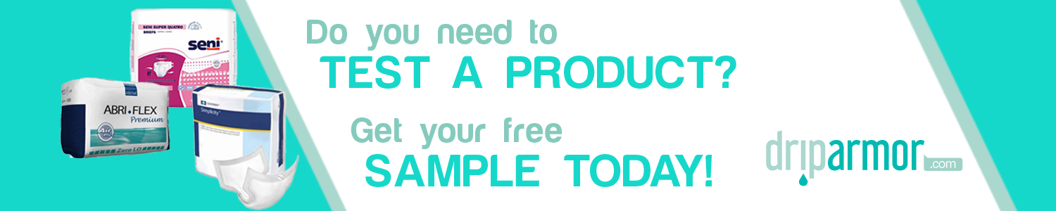 Do you need to test a product? Get your free sample today